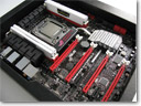 ASUS prepares Rampage IV Extreme Black motherboard