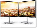 Samsung starts sales of the 24-inch S24C750P LED monitor