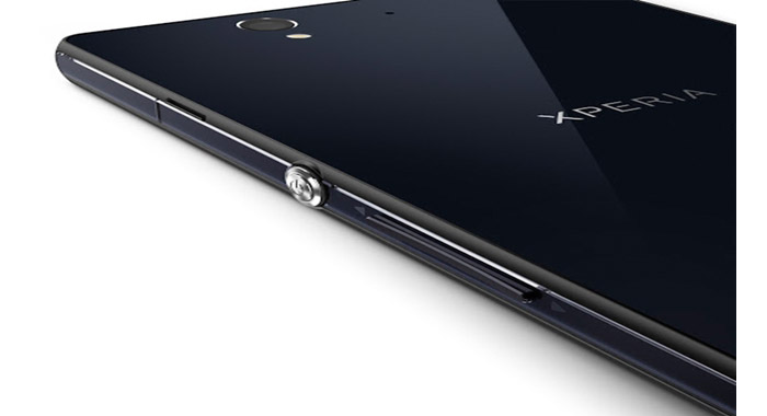 Sony plans Xperia ZR smartphone