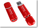 ADATA presents DashDrive UV150 memory sticks