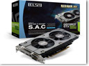ELSA plans to release unusual GeForce GTX 650 Ti Boost video card