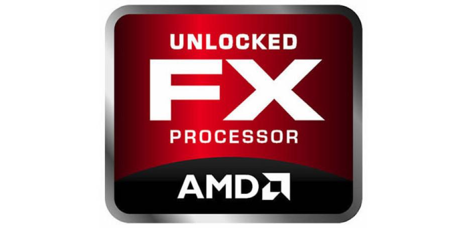 AMD presents a few FM2+ and AM3+ processors