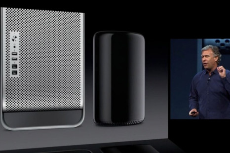 Apple announces new MacBook Air and Mac Pro computers