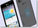 LG updates Optimus F3 smartphone