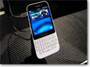 BlackBerry releases BlackBerry Q5 smartphone