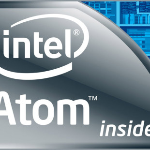 Intel presents new Atom processors