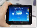 ASUS improves MeMO Pad tablet