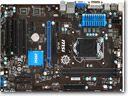 MSI debuts cheap Haswell motherboard