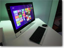 Acer presents Aspire U5-610 AIO PC