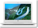 HP debuts Chromebook 14 notebook