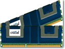 Crucial shows off 64 GB LRDIMM modules for servers