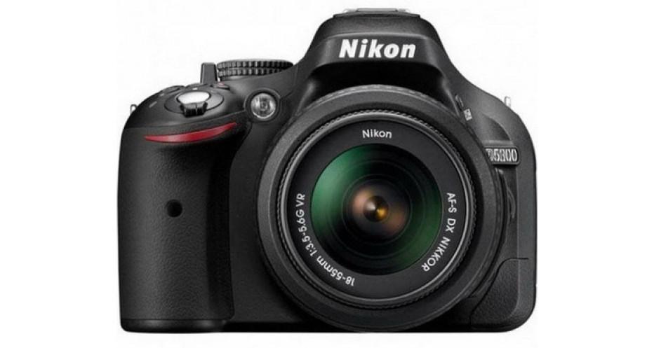 Nikon plans D5300 DSLR camera