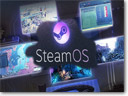 Valve introduces SteamOS operating system