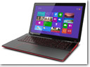 Toshiba updates its laptop lines
