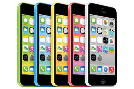 Apple to launch modified version of the iPhone 5c