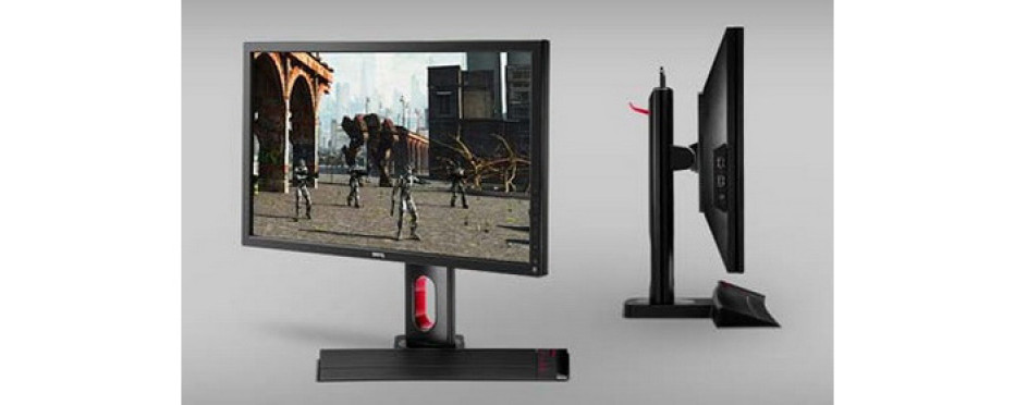 BenQ announces new gaming monitor