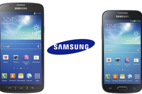 Samsung may be working on Galaxy S5 Mini