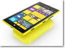 Nokia presents Lumia 1520 phablet