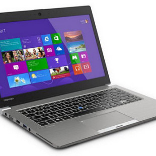 Toshiba launches Portege Z30 ultrabook