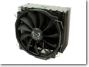 Scythe releases Ashura Shadow CPU cooler