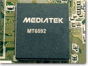 MediaTek debuts 8-core mobile processor