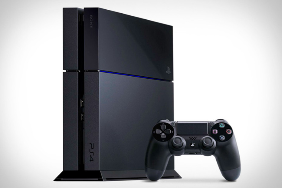 Sony sells more than a million PS4 consoles in a single day