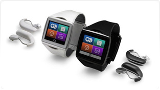 Qualcomm to enter smartwatch business