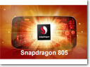Qualcomm debuts Snapdragon 805 SoC