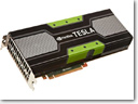 NVIDIA announces Tesla K40 cards