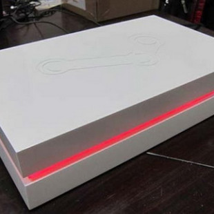 Valve Steam Machine tech specs leaked online