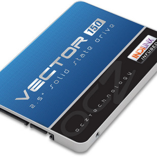 OCZ debuts Vector 150 SSDs