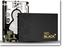 Western Digital releases Black² hybrid storage device