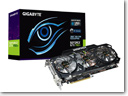 Gigabyte plans GeForce GTX 780 Ti GHz Edition graphics card