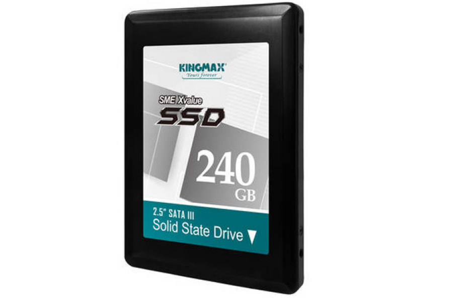 Kingmax releases new SSDs