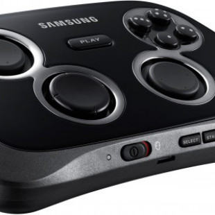 Samsung outs GamePad for its smartphones