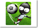 Stickman Soccer – a nice soccer surprise