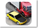 Traffic Racer – roar on the streets