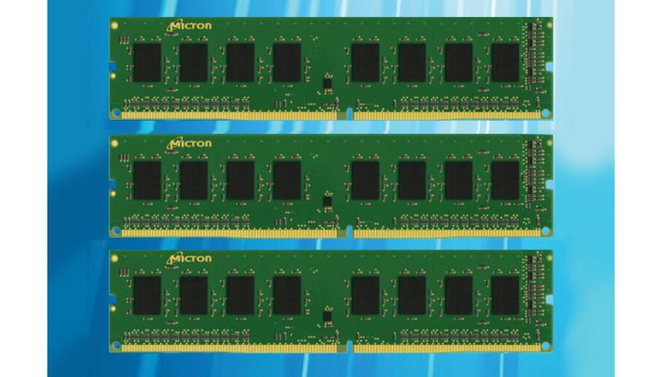 Crucial prepares DDR4-3000 memory