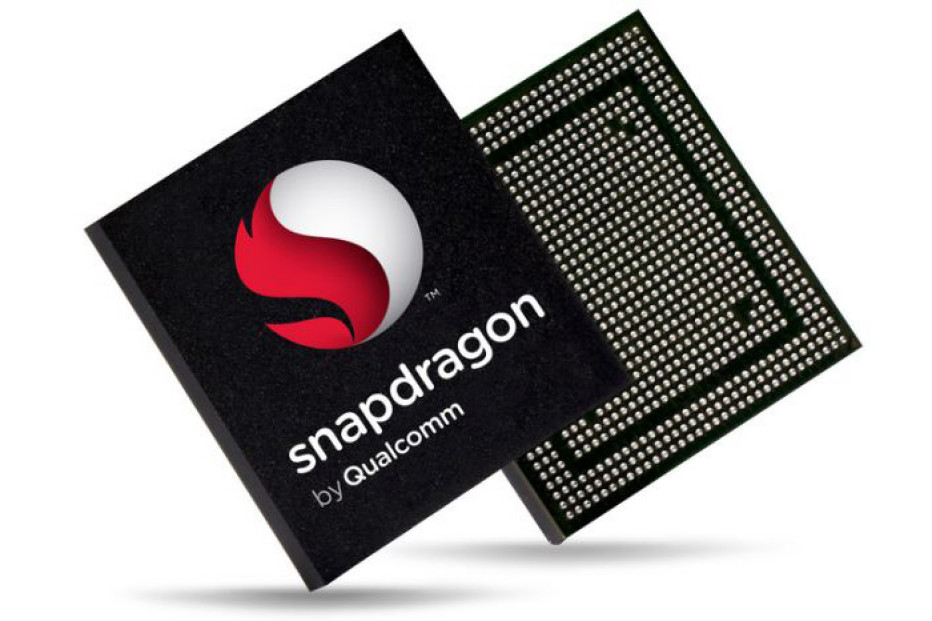 Qualcomm presents chips for TV sets and automobiles