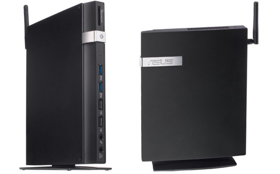 ASUS plans new nettop for Europe