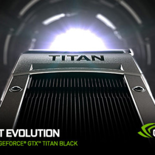 NVIDIA launches the GeForce GTX Titan Black Edition