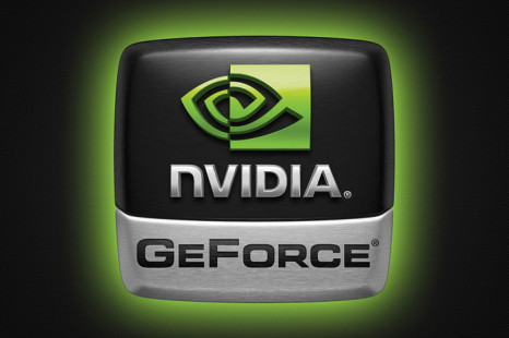 NVIDIA presents GeForce 800M series