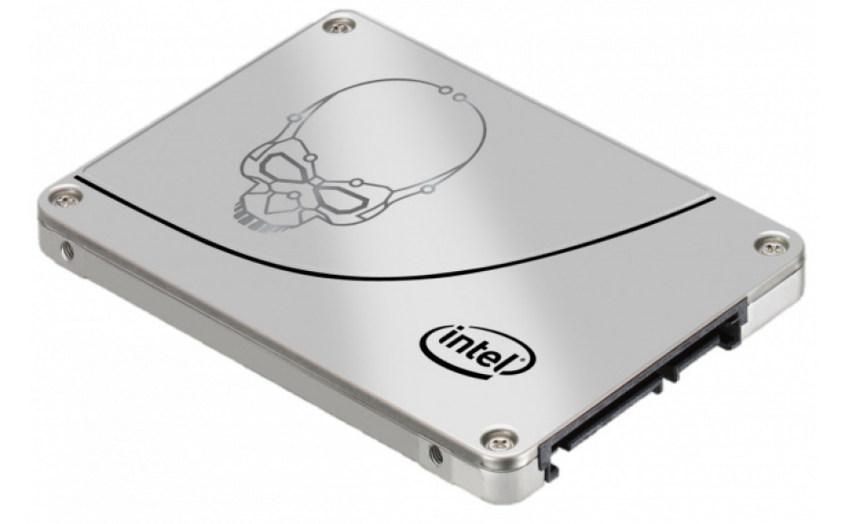 Intel announces 730 Series SSDs