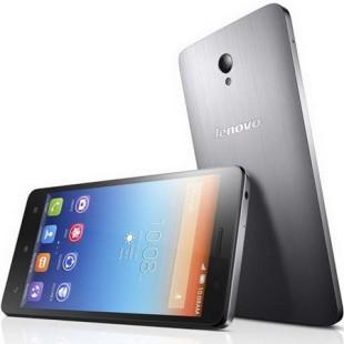 Lenovo works on LePhone S860