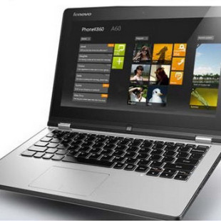 Lenovo updates IdeaPad Yoga line