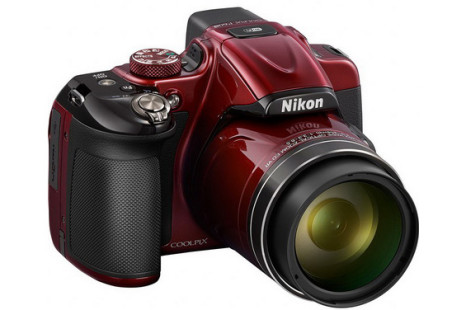 Nikon announces CoolPix P600 digital camera