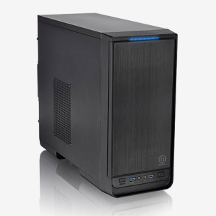 Thermaltake releases new PC cases