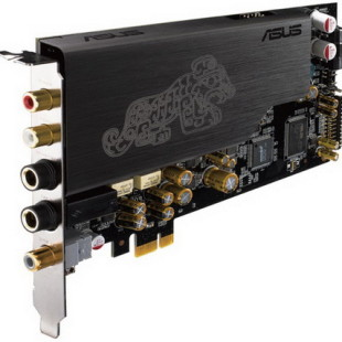 ASUS debuts new Essence STX audio cards