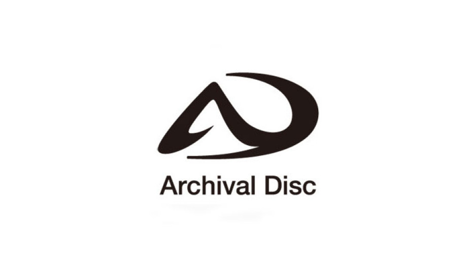 Sony and Panasonic present Archival Disc
