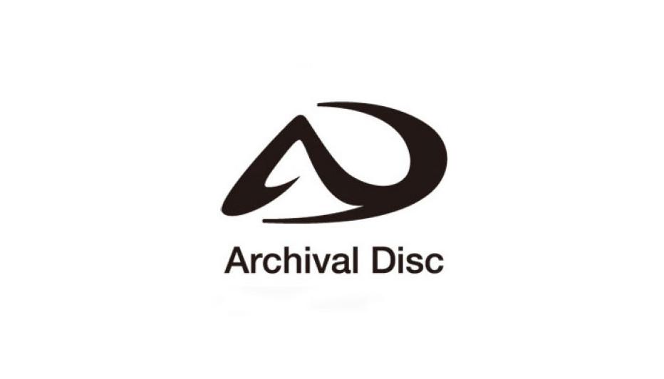 Sony and Panasonic present Archival Disc